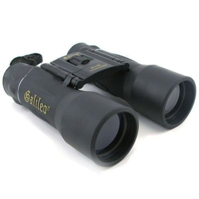 30 x 42 Galileo Binocular Telescopes with 42mm Objective Diamete